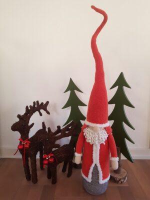 Opskrift på Julenissen Julius