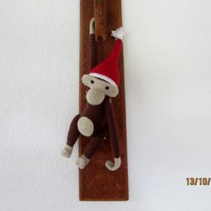 Opskrift på aber