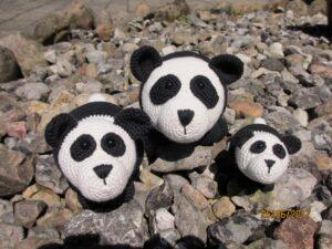 Opskrift på Panda