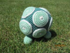 Opskrift på Skildpadde