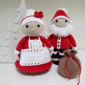 Opskrift på Julemand og Nissemor