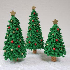 Det lille Juletræ