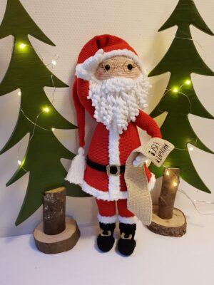 Julemanden – Santa Claus