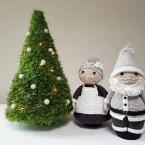 Det Store Juletræ