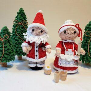 Julemand og Nissemor – Mini