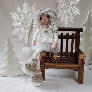En Lille Jule Engel