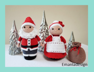 Julemand og Nissemor